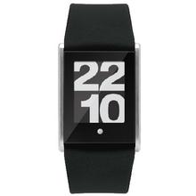 Часы Phosphor Touch Time, черные. TT003