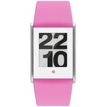 Часы Phosphor Touch Time, розовые. TT006